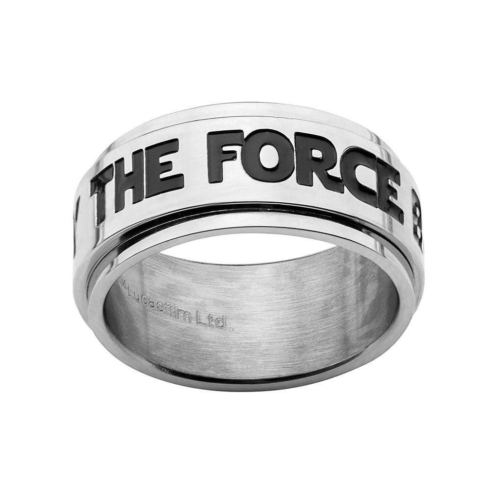 Star Wars Stainless Steel