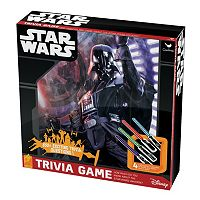 Star Wars Trivia Game by Cardinal