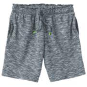SO® French Terry Midi Shorts - Girls 6-16 & Girls' Plus