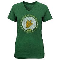 Girls 4-6x Oregon Ducks Medallion Tee