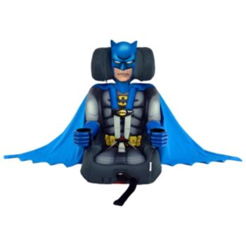DC Comics Combination Booster Seat