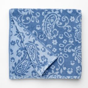 SONOMA Goods for Life? Ultimate Performance Paisley Bath Towel