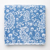 SONOMA Goods for Life™ Ultimate Performance Paisley Bath Towel
