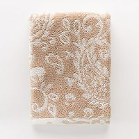 SONOMA Goods for Life™ Ultimate Performance Paisley Washcloth