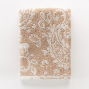 SONOMA Goods for Life? Ultimate Performance Paisley Washcloth