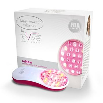 reVive Essentials Anti-Aging Light Therapy System