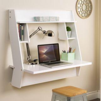Prepac Studio Floating Desk