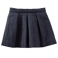 Toddler Girl OshKosh B'gosh® Sparkle Pleated Skirt