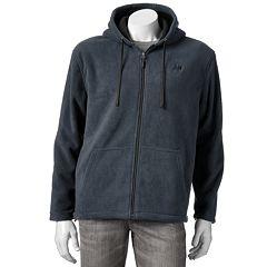 Men's New Balance Polar Fleece Jacket by