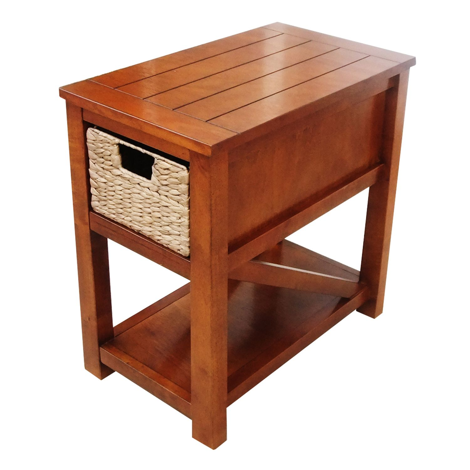 SONOMA Goods For Life™ Cameron Charging Station End Table