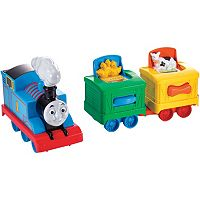 Fisher-Price Thomas & Friends Thomas Activity Train