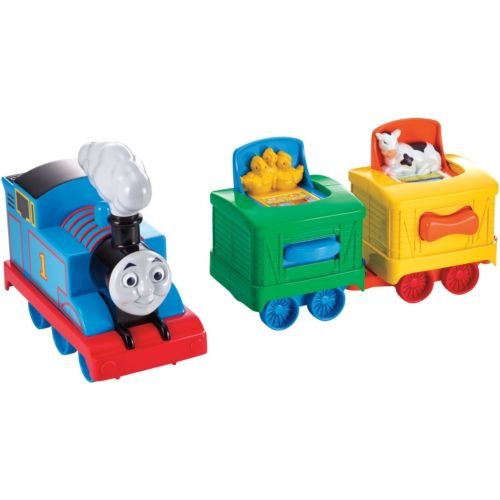 Fisher-Price Thomas & Friends Thomas Activity Train