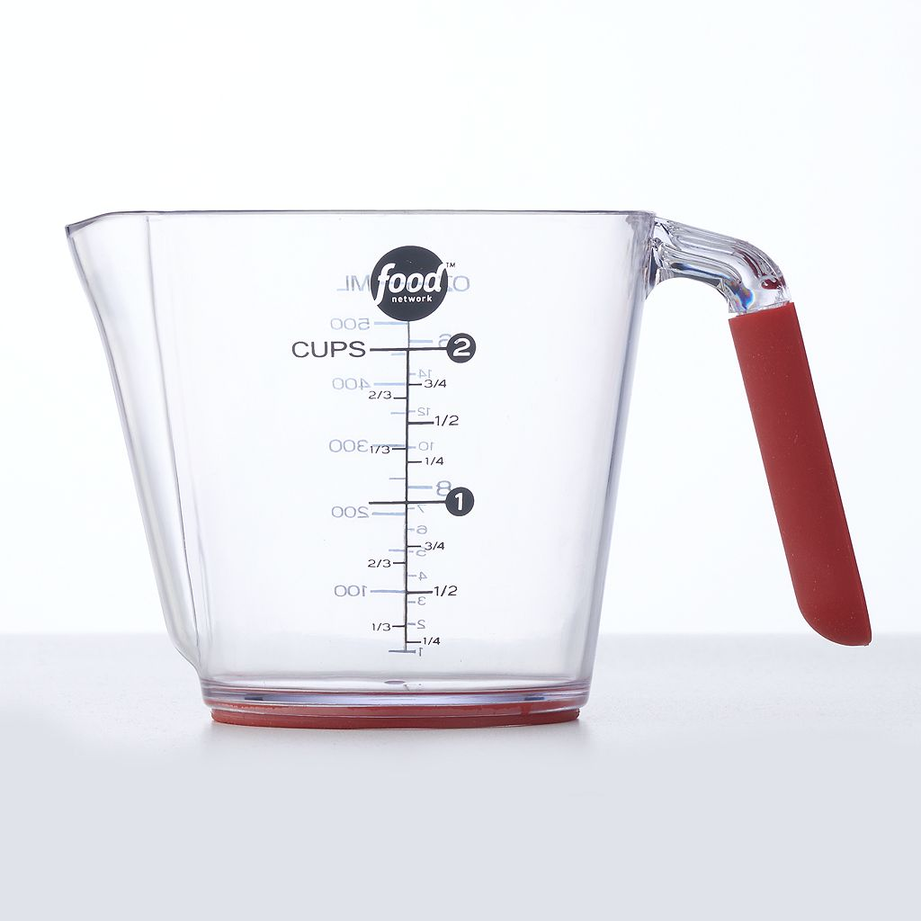 Food Network™ 2-Cup Measuring Cup