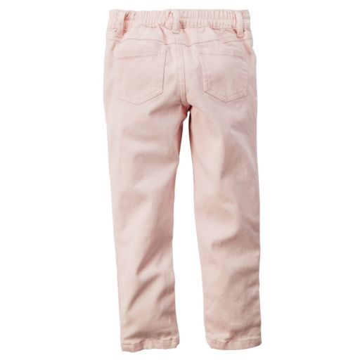 Girls 4-8 Carter's Pants