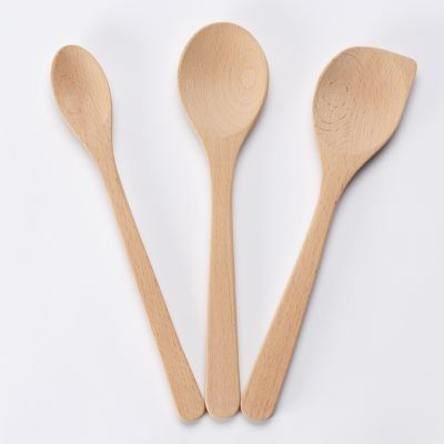 Food Network? 3-pc. Wooden Spoon Set