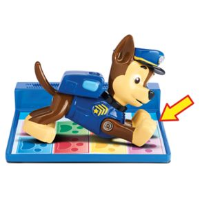 Paw Patrol 6-pk. Action Pups Set