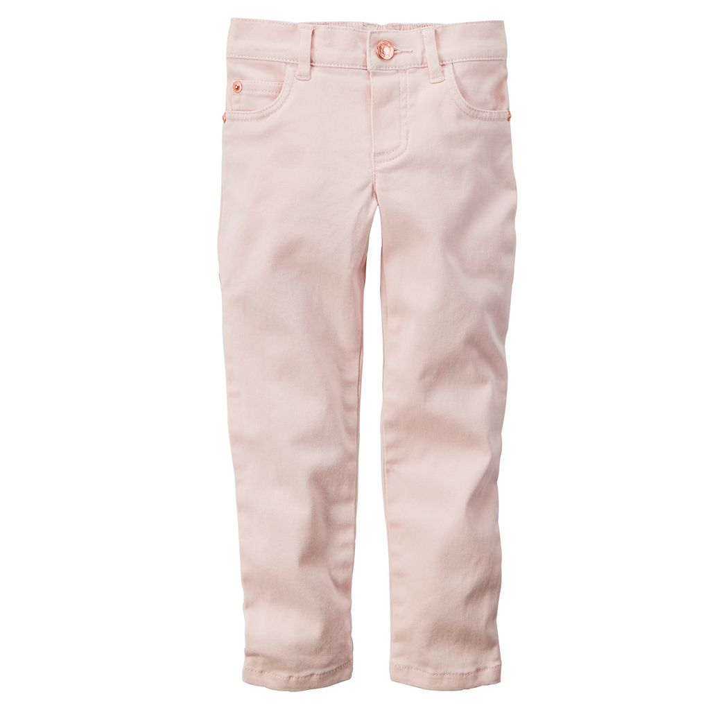 Toddler Girl Carter's Pants