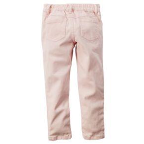 Toddler Girl Carter's Pants