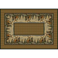 United Weavers Hautman Standing Proud Rug