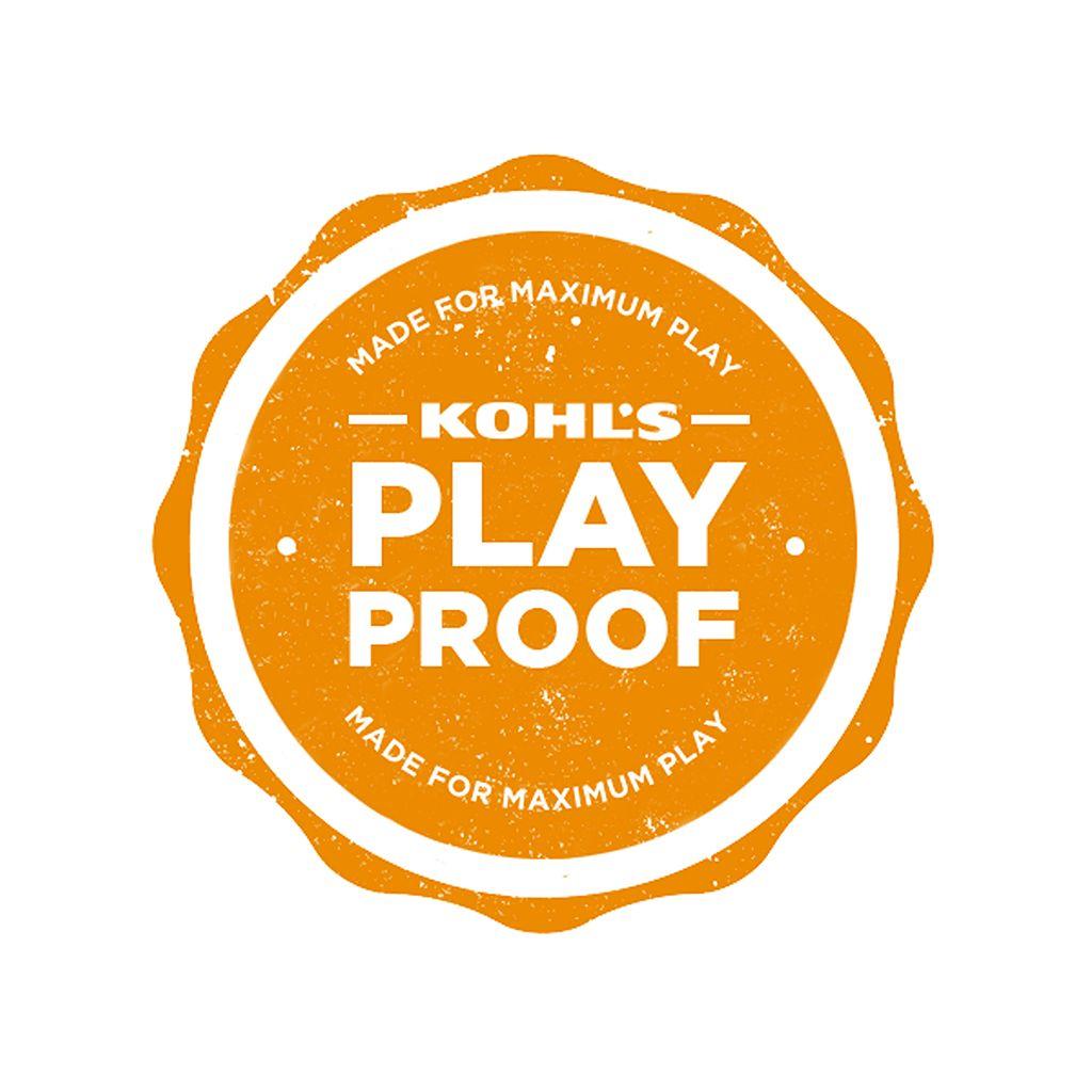 Boys 4-7 OshKosh B'gosh® Mock-Layered Soccer Graphic Tee
