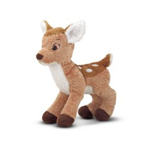 Melissa & Doug Frolick Fawn Plush Toy