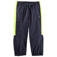 Boys 4-7 OshKosh B'gosh® Mesh-Lined Active Pants
