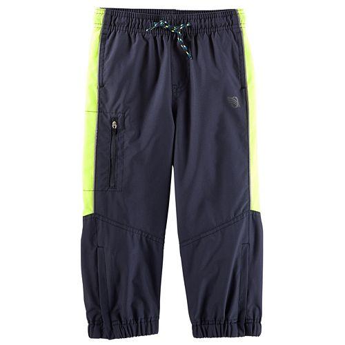 Boys 4-7 OshKosh B'gosh® Mesh-Lined Active Pants
