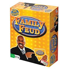 Classic Family Feud 5th Edition by Endless Games by