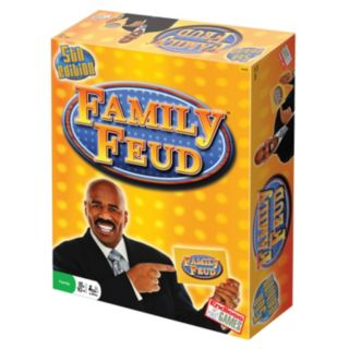 Classic Family Feud 5th Edition by Endless Games