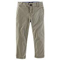 Boys 4-7 OshKosh B'gosh® Straight-Fit Stretch Twill Pants