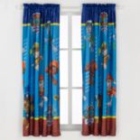 Paw Patrol Paw-Some Room Darkening Curtain - 42'' x 63''