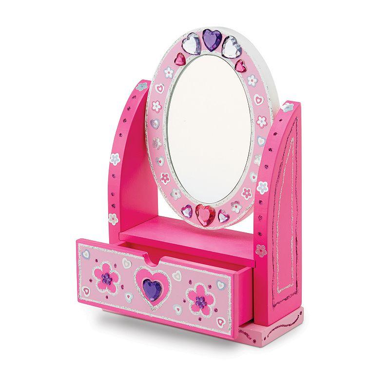 Vanity Mirror With Lights Kohl S : Mirror Vanity Kohl s
