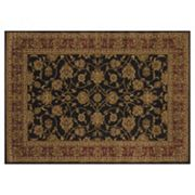 United Weavers Affinity Reza Floral Rug
