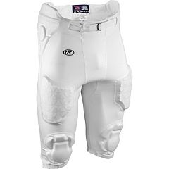 Rawlings Football D-Flexion Integrated Pants - Adult