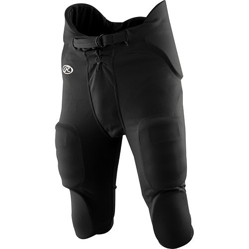 Rawlings Football Integrated Practice Pants - Youth