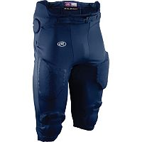Youth Rawlings Integrated Football Pants