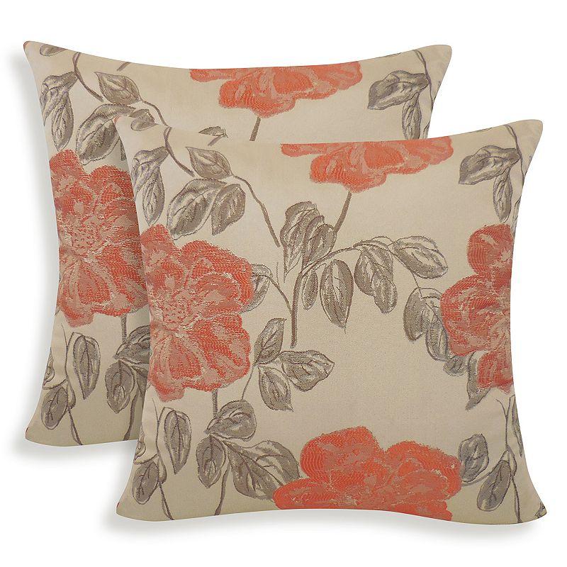 Kohls Purple Throw Pillows : Turquoise Throw Pillow Kohl s