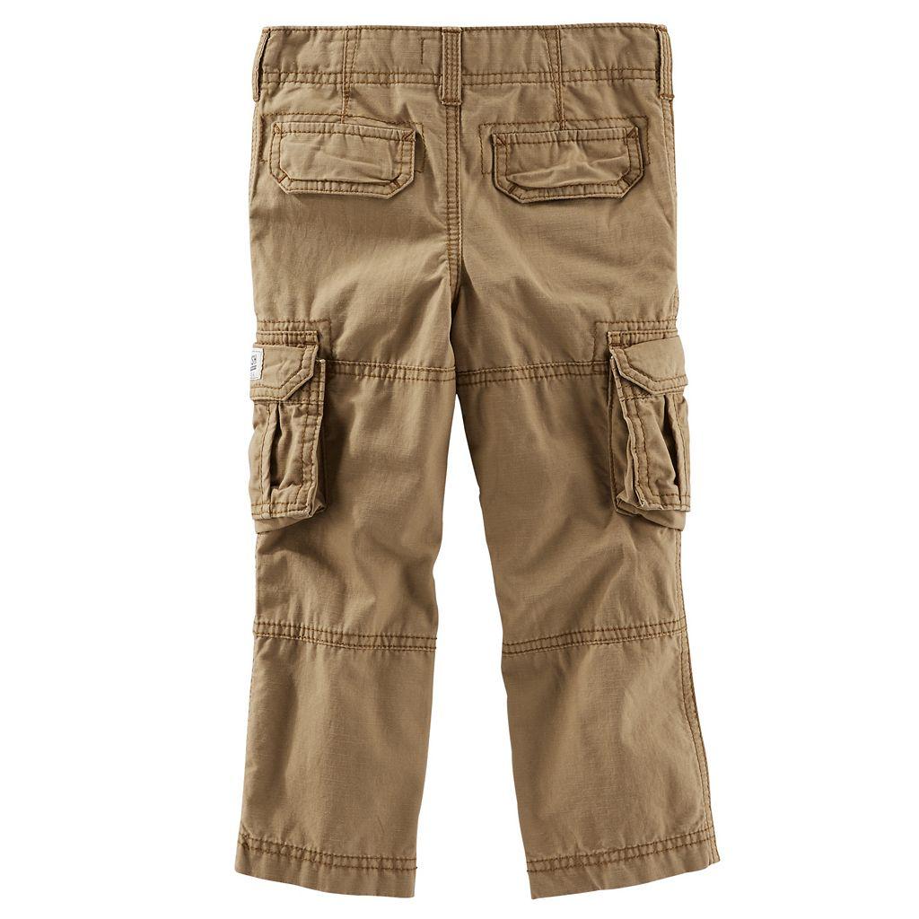 Boys 4-7 OshKosh B'gosh® Cargo Pants