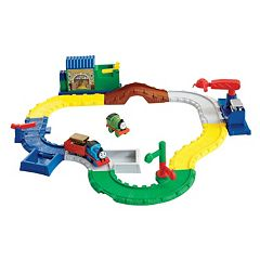 Fisher-Price My First Thomas & Friends Gold Rush Delivery Set