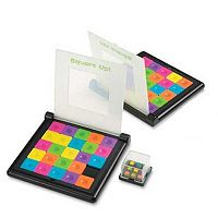 Square Up Game by MindWare