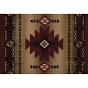 United Weavers Contours Flagstaff Rug