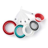 Food Network™ Collapsible Measuring Cup Set