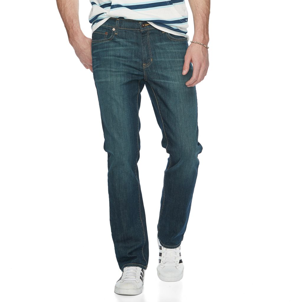 Men's Urban Pipeline® Stretch Slim-Fit Jeans