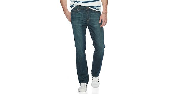 Men S Urban Pipeline 174 Stretch Slim Fit Jeans