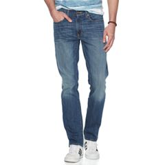 Men's Urban Pipeline™ Slim-Fit MaxFlex Jeans