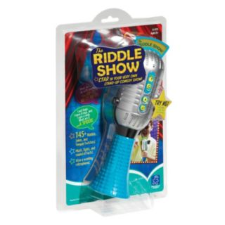 Educational Insights The Riddle Show Toy