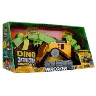 Educational Insights Dino Construction Co - T-Rex