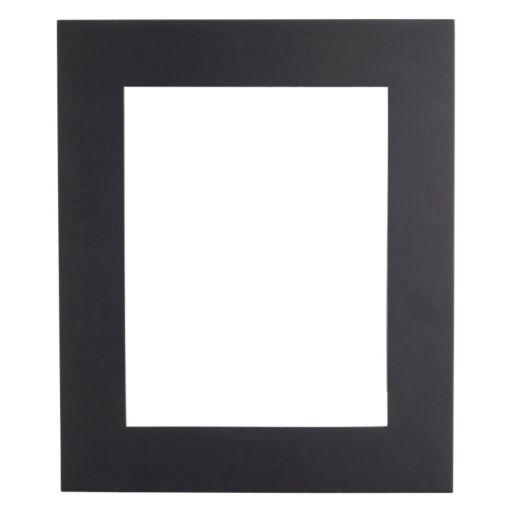 Matte Wall Mirror