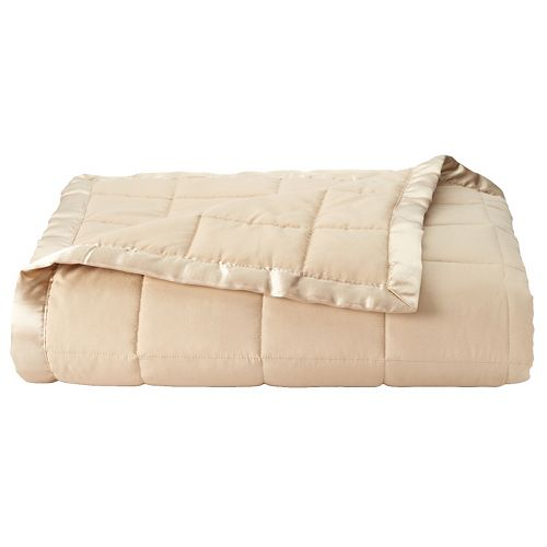 Grand Collection Down-Alternative Solid Blanket