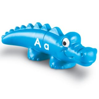 Snap-n-Learn Alphabet Alligators by Learning Resources